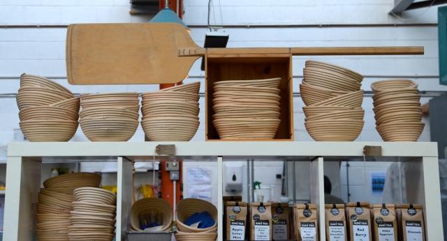 Handmade Bakery Tools