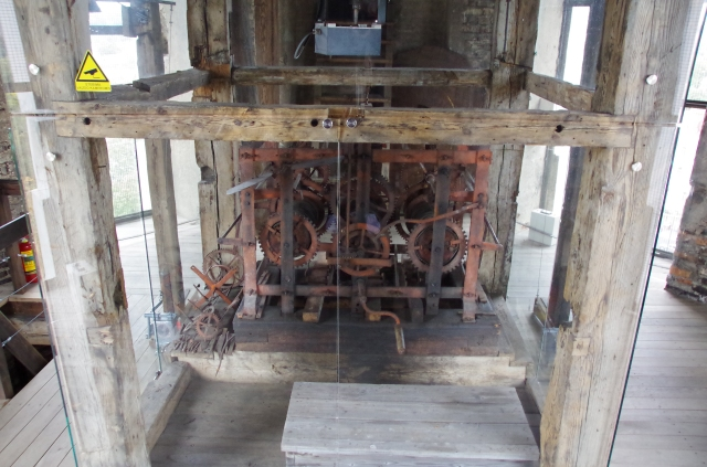 The Clock Mechanism