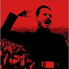 Oswald Mosley Blackshirt Fascist