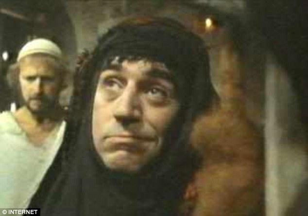"""""""he's not the messiah, he's a very naughty boy"""""""