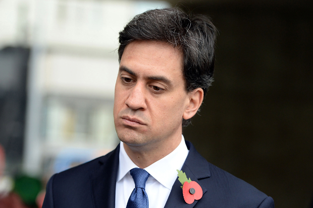 Ed Miliband Faces A Fight To Save Its Scottish MPs