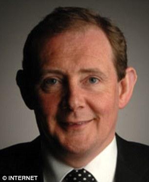 Prof. George Holmes