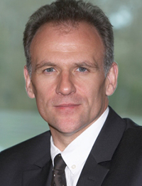 Dave Lewis CEO of Tesco