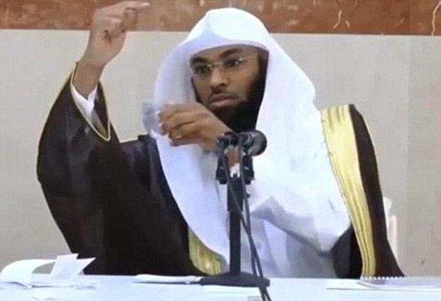 Sheikh Bandar al-Khaibari