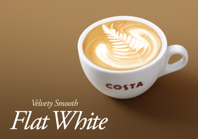 flat-white