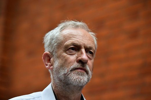 Corbyn, mouthpiece for the islamic terrorists